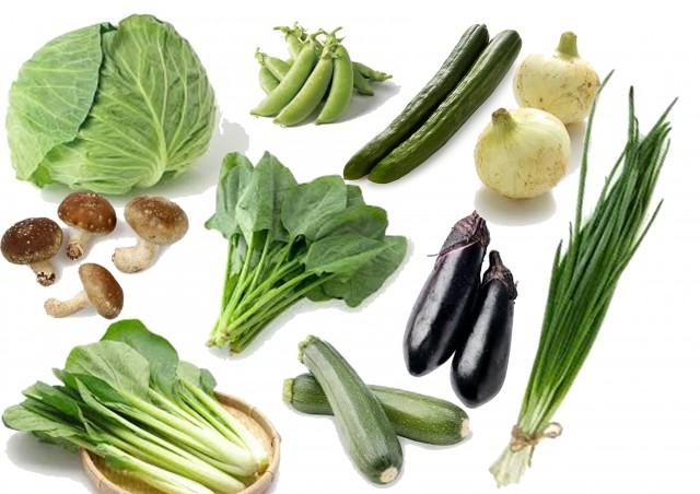 野菜BOX1